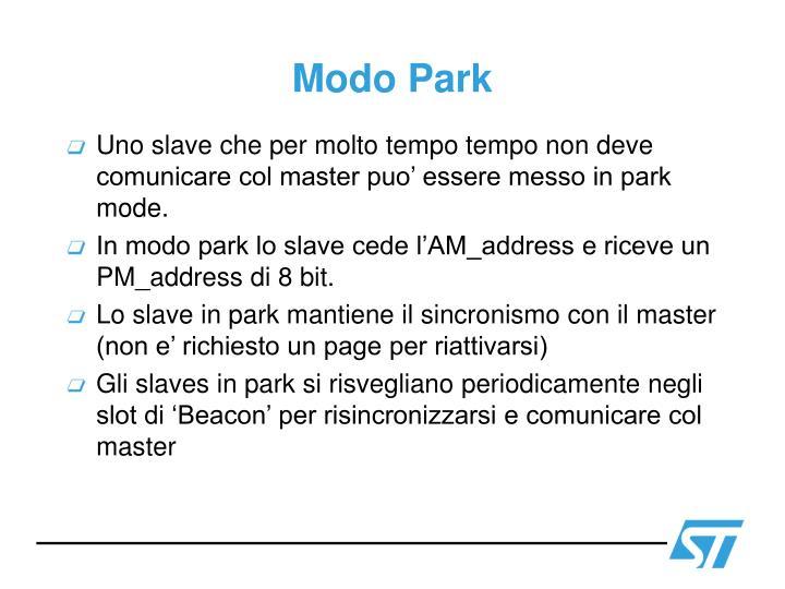 Modo Park