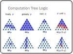 computation tree logic1