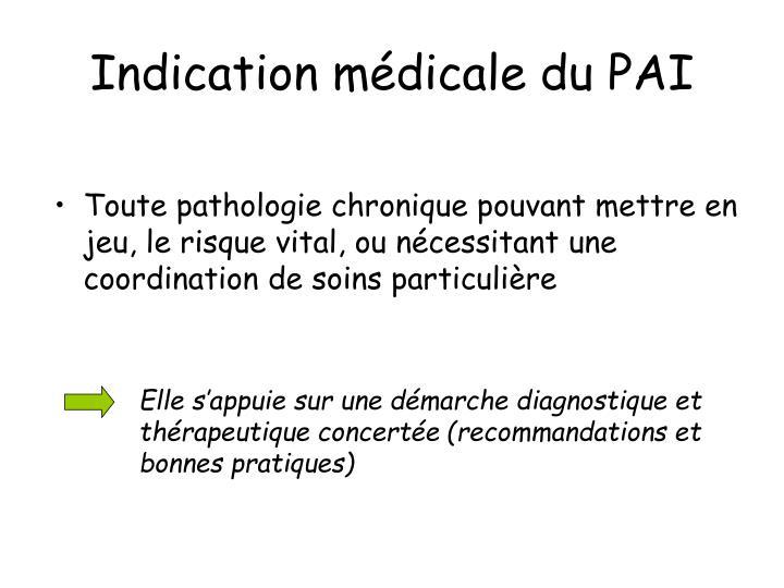 Elle s'appuie sur une démarche diagnostique et thérapeutique concertée (recommandations et bonnes pratiques)