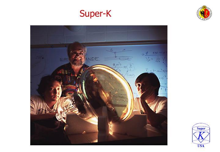 Super-K