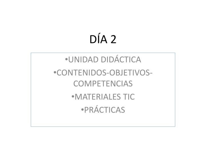 D a 2