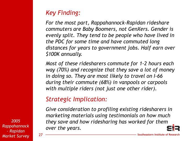 Key Finding: