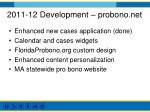 2011 12 development probono net