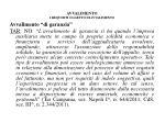 avvalimento i requisiti oggetto di avvalimento12