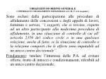 i requisiti di ordine generale controllo e collegamento sostanziale art 38 1 lett m quater
