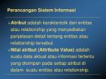 perancangan sistem informasi25