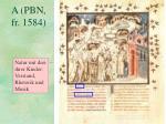 a pbn fr 1584