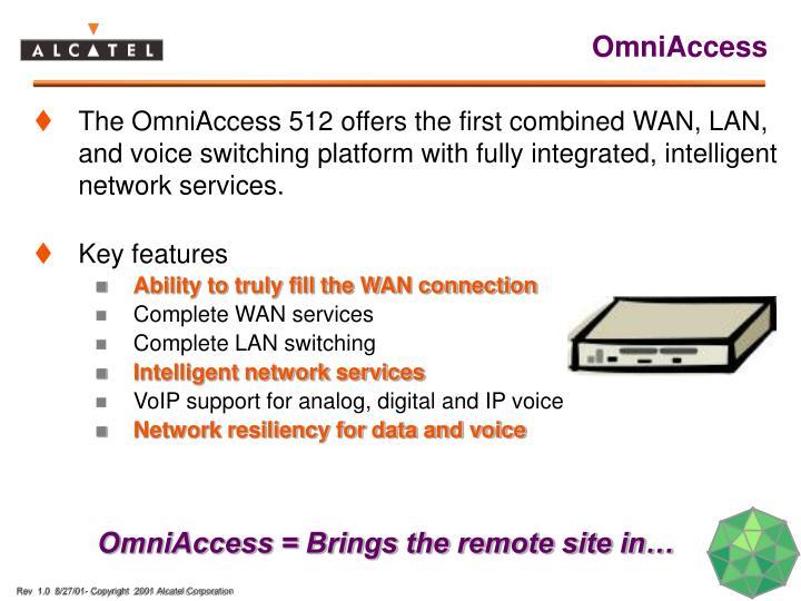 OmniAccess