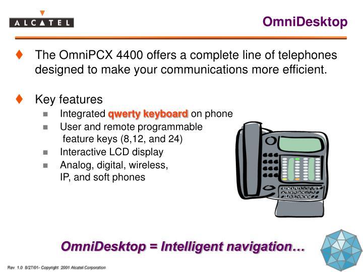 OmniDesktop