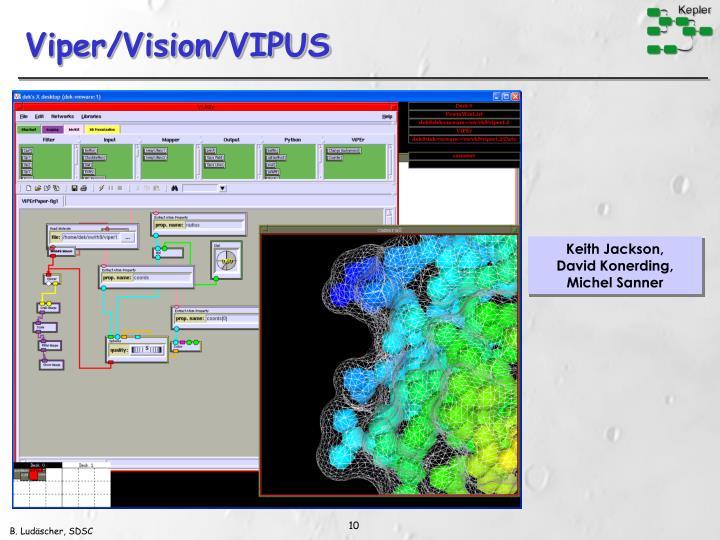 Viper/Vision/VIPUS