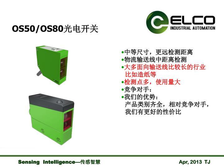 OS50/OS80