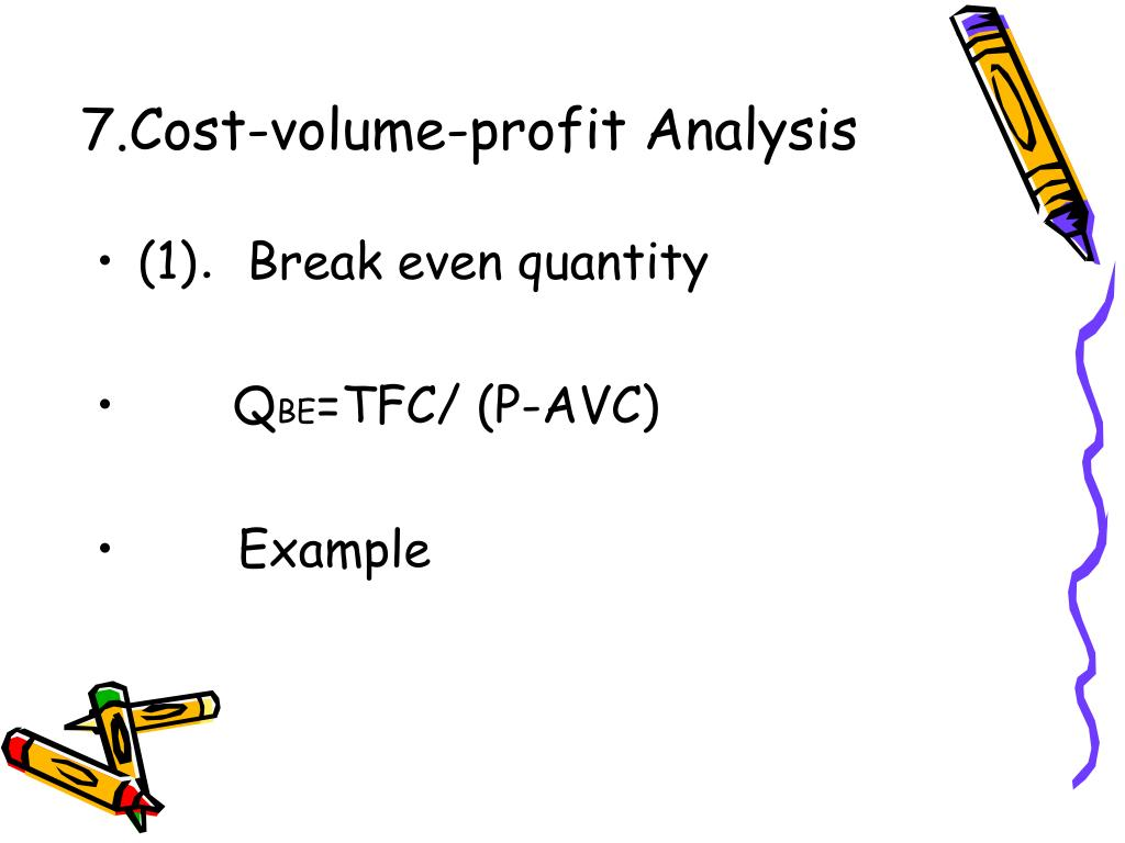 PPT - Chapter 6 Cost analysis and Measurement PowerPoint