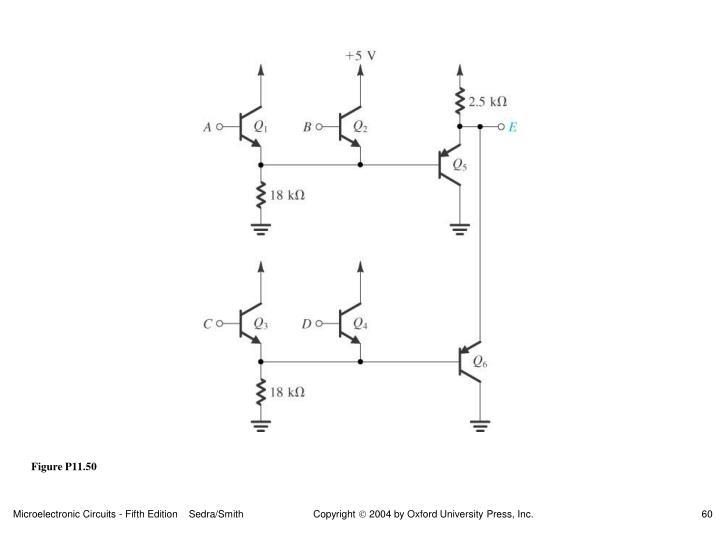 Figure P11.50