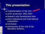 this presentation1