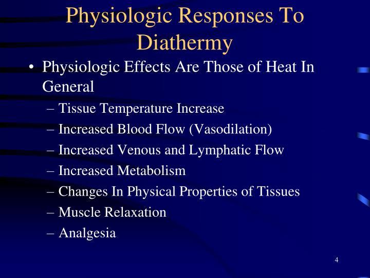Ppt Diathermy Powerpoint Presentation Id 3361935