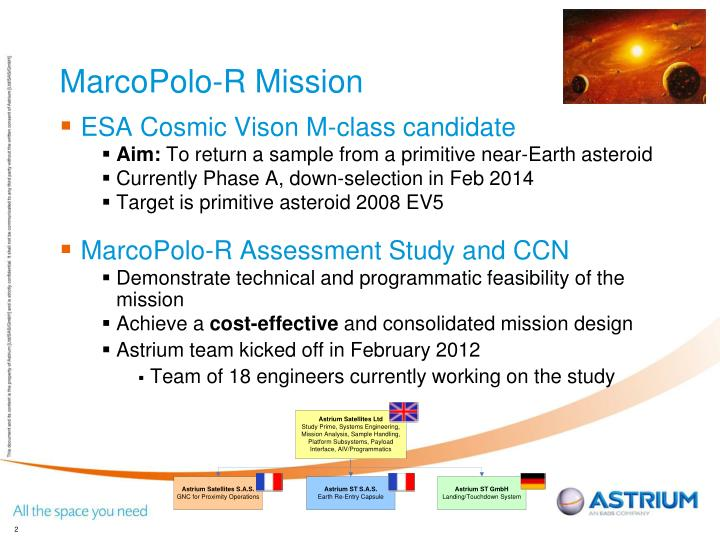 Marcopolo r mission