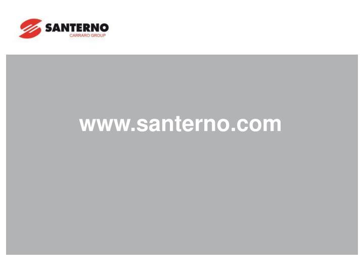 www.santerno.com