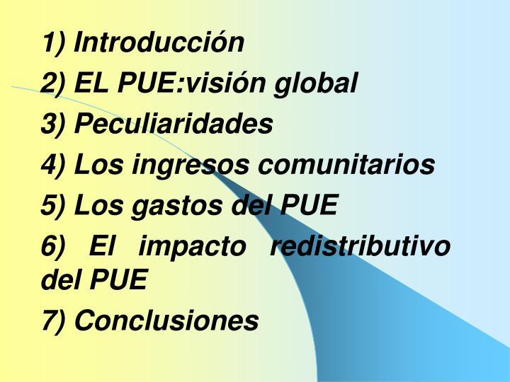 1) Introducción
