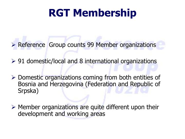 Reference  Group counts 99