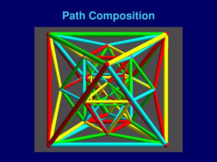 Path Composition
