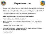 departure cont2