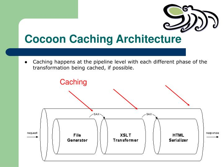 Cocoon Caching Architecture