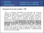 leading cases san es administrativas tribut rias7