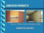 asbestos products3