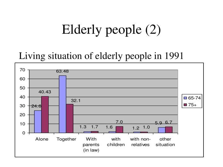 Elderly people (2)