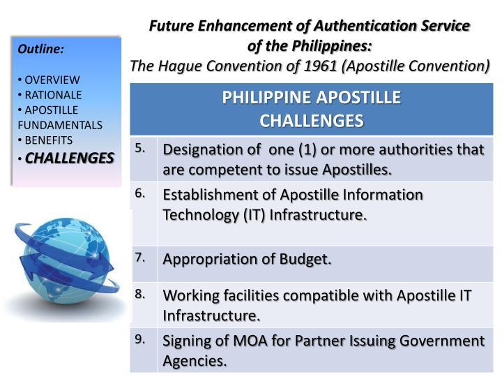 Future Enhancement of Authentication Service