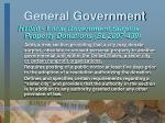 general government11