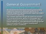 general government12