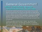 general government3