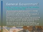 general government4