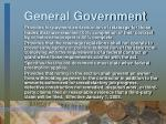 general government5
