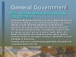 general government7