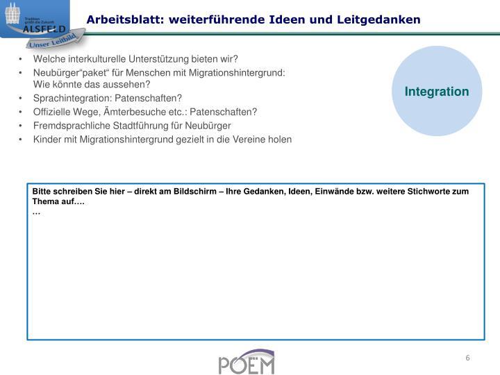 Awesome Leitgedanken Arbeitsblatt Photos - Kindergarten Arbeitsblatt ...