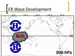 er wave development1