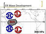er wave development2