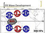 er wave development3
