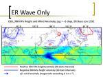 er wave only3