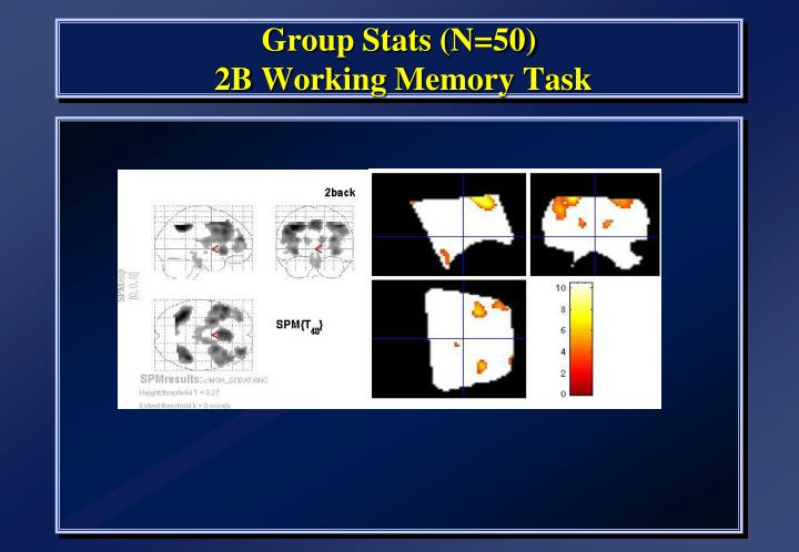 Group Stats (N=50)