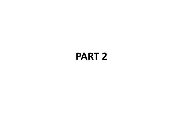 part 2 n.
