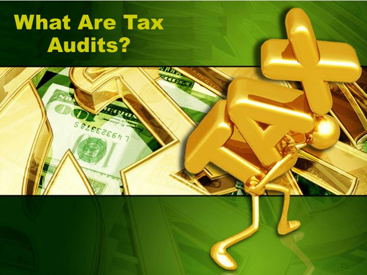 what are tax audits n.