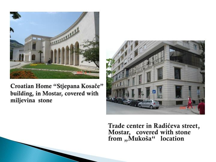 "Croatian Home """