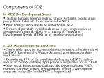 components of sdz1