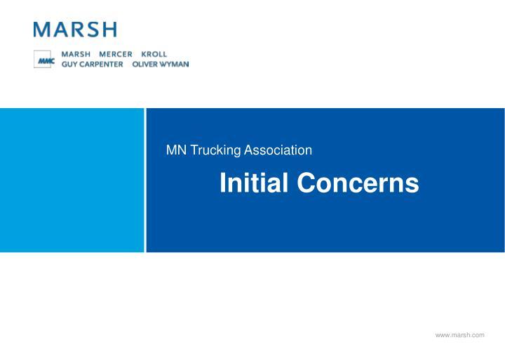 MN Trucking Association