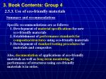 3 book contents group 414