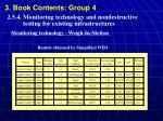 3 book contents group 418