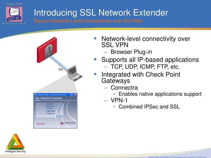 SSL NETwork Extender ActiveX Скачать